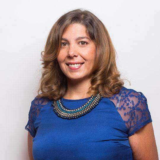 Patricia Belchior