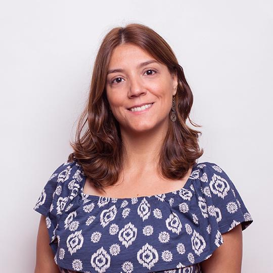 Zaida Cruz